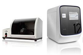 The QuantStudioTM 12K Flex Real-time PCR Facility | ACGT