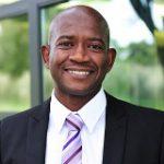 Dr Joe Molete- CSIR Biosciences Executive Director and ACGT Advisory Committee Member
