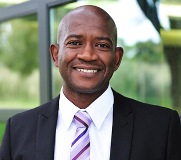 Dr Joe Molete- CSIR Biosciences Executive Director and ACGT Advisory Committee Member