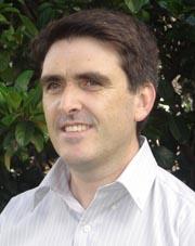 Dr John Becker