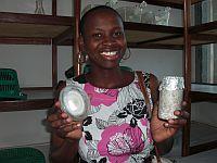 Ms Liberata Mwita