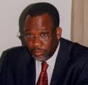 Prof John Saka