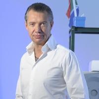 Prof Stefan Weiss