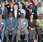 Africa's next generation of academics in the spotlight at international gathering