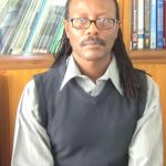 Dr Monde Ntwasa