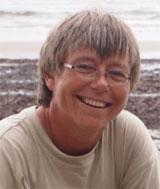 Prof Jolanda Roux