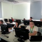 ACGT and Inqaba biotec host Next Generation Sequencing Data Analysis Course