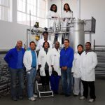 The CSIR Biomanufacturing Industry Development Centre (CSIR BIDC)