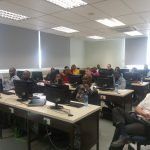 SIMCA metabolomics data analysis workshop is hosted in Gauteng