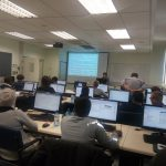 ACGT, BSP and UP's GRI, team up to host the Genome Analysis ToolKit (GATK) workshop