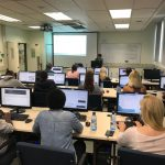 GATK training for genome analysis: building bioinformatics capacity in the ACGT partnership