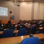 The Plant-Soil community comes together at the Agricultural Research Council