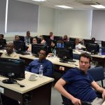 ACGT Metabolomics Workshops build national biotechnology capacity